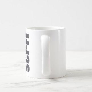 サイファイのマグ コーヒーマグカップ