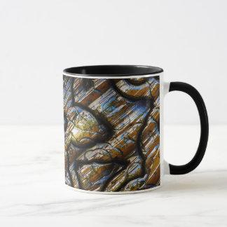 サイファイの金属の芸術2-9のマグ マグカップ