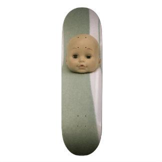 サイモン(驚異のベビードールの頭部) スケートボードデッキ