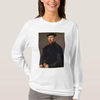 サイモンRenard 1553年のポートレート Tシャツ