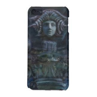 -サイレン iPod TOUCH 5G ケース
