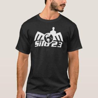 サイロ23の基本的なティー Tシャツ