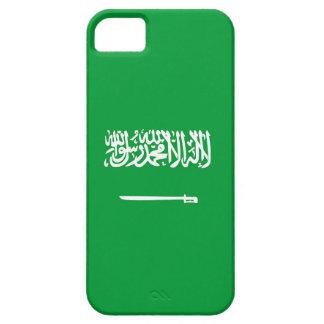 サウジアラビアの国旗の国家の記号 iPhone 5 カバー