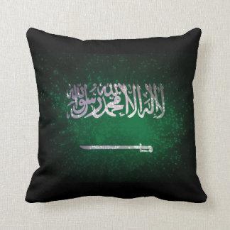 サウジアラビアの旗 クッション