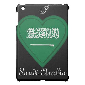 サウジアラビアの旗 iPad MINIケース
