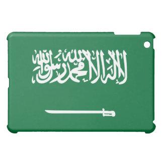 サウジアラビアの旗 iPad MINI CASE
