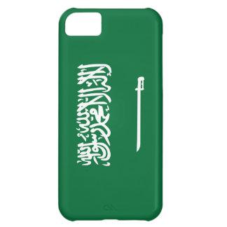 サウジアラビアの旗 iPhone 5C ケース