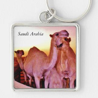サウジアラビア キーホルダー