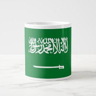 サウジアラビア ジャンボコーヒーマグカップ