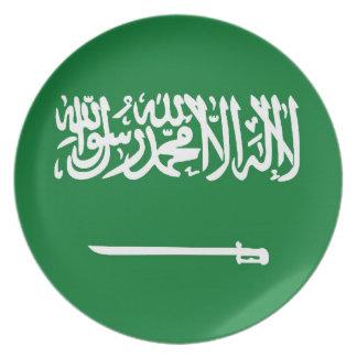 サウジアラビア プレート