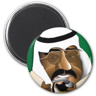 サウジアラビア マグネット