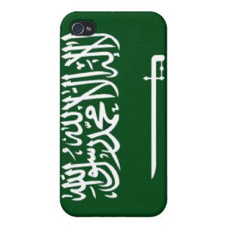 サウジアラビア iPhone 4/4S ケース