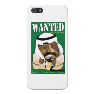 サウジアラビア iPhone 5 CASE