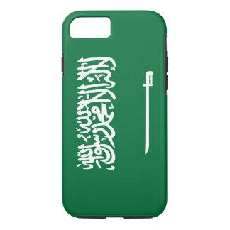 サウジアラビア iPhone 7ケース