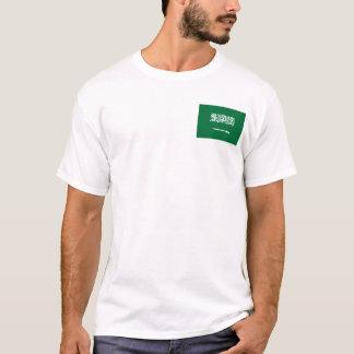 サウジアラビア Tシャツ