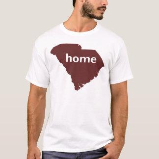 サウスカロライナの家 Tシャツ