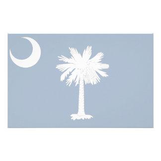 サウスカロライナの旗 便箋