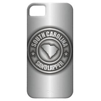 """""""サウスカロライナ鋼鉄""""のiPhone 5つのケース iPhone SE/5/5s ケース"""