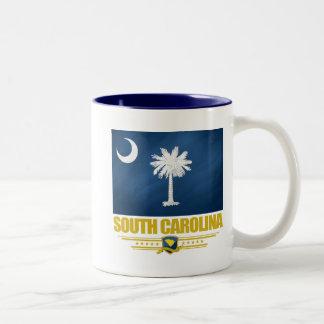 サウスカロライナ(SP) ツートーンマグカップ
