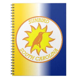 サウスカロライナSunbird ノートブック