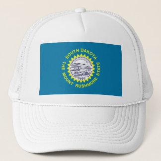 サウスダコタの帽子 キャップ