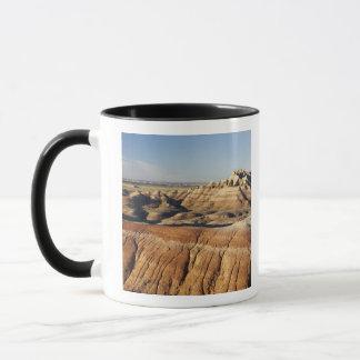 サウスダコタの荒地国立公園、荒地 マグカップ