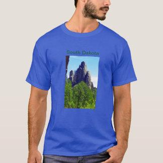 サウスダコタのTシャツ Tシャツ