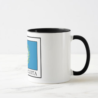 サウスダコタ マグカップ
