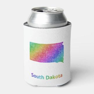 サウスダコタ 缶クーラー
