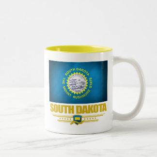サウスダコタ(SP) ツートーンマグカップ