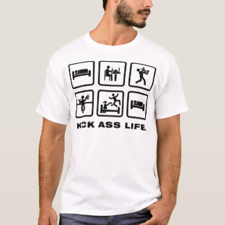 サクスホーン奏者 Tシャツ