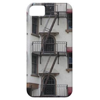 サクラメントの側面のSteppin iPhone SE/5/5s ケース