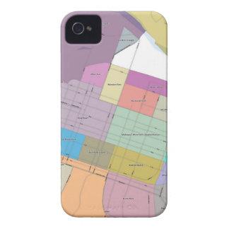 サクラメントの格子 Case-Mate iPhone 4 ケース