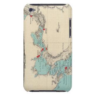 サクラメントへのサンフランシスコ Case-Mate iPod TOUCH ケース