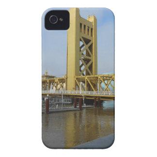 サクラメントタワー橋 Case-Mate iPhone 4 ケース