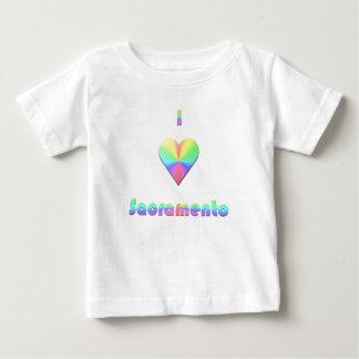 サクラメント -- パステル ベビーTシャツ