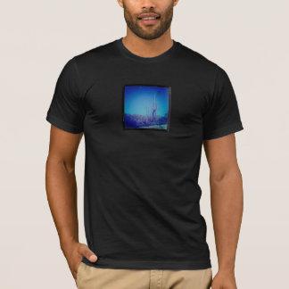 サグアロのサボテンのTシャツ Tシャツ