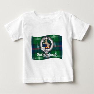 サザランドの一族 ベビーTシャツ