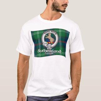 サザランドの一族 Tシャツ