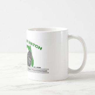 サスカッチの腕時計 コーヒーマグカップ