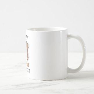 サスカッチを尊重して下さい コーヒーマグカップ