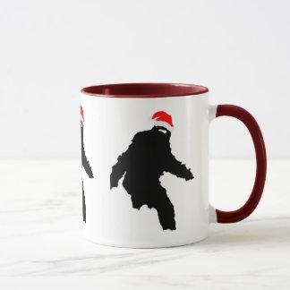サスカッチクロース マグカップ