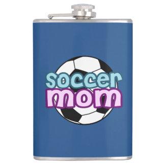 サッカーのお母さん フラスク