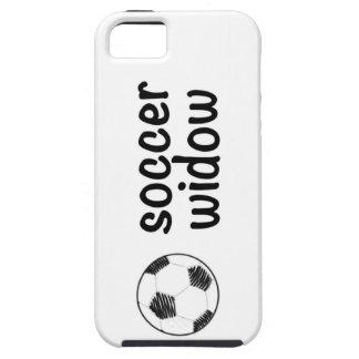 サッカーの寡婦 iPhone SE/5/5s ケース