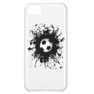 サッカーの都市スタイルのiPhone 5の場合 iPhone5Cケース