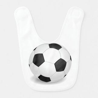 サッカーのbabys ベビービブ