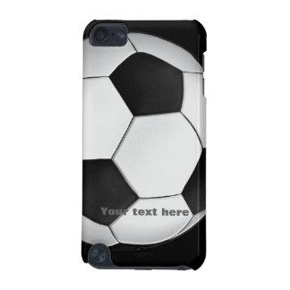 サッカーのipod touchの場合 iPod touch 5G ケース
