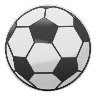 サッカーボールの消す物 消しゴム