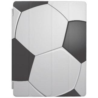 サッカーボールの磁気カバー- iPad 2/3/4、Air&Mini iPadスマートカバー