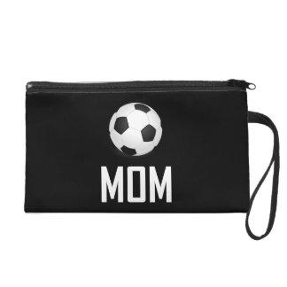 サッカーボールはお母さんを遊ばします リストレット